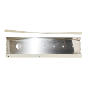 Appli Parts Heavy Duty 3 Poles Contactor 50 Amp 240 Volts Coil Replacement for ac Compressor and Electrical Applications UL 476929 APAC-350240