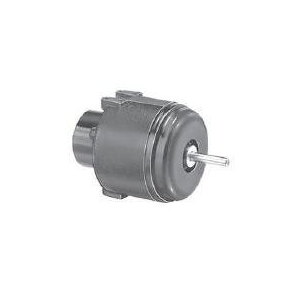 Us Motor 1/4hp 1075rpm 6poles 1shaft Oao Enclosure 3speed 5.6diameter Ccw Lead End Rev 208-230v/60hz/1ph 7.5mfd/370vac Run Capac