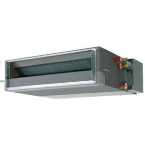 Vertical Condenser 60.000btu R410 230v/60hz/1ph Ecox Inverter Eivcu060cxxb (Only With Eivptc060cxxb / Eivfcu060cxxb / Eiv4wc60cxxb)