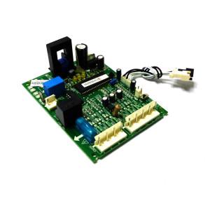 Vertical Condenser 60.000btu R410 230v/60hz/1ph Ecox Inverter Seer18 Eivcu060c18b