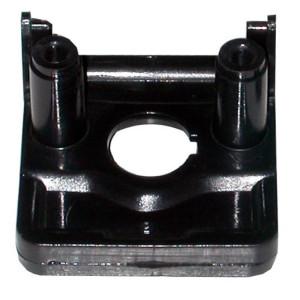 "Duct Tape 2""X60yds Nashua 398 Black 11 Mil (Ul)"