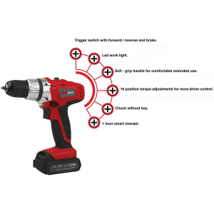 Enclosure Cabinet Full Gauge Gb-01c W/Switch