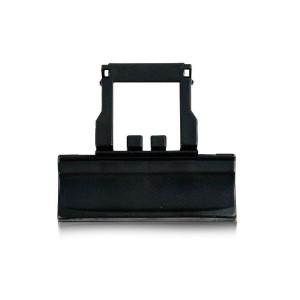 Aluminium Blower Wheel AirMars Double-Inlet. Wheel Diameter: 10 5/8 in. Depth: 10 2/3 in. Bore 1/2 in. CW 1400 rpm Center Disc: Concave, Galvanized Steel 41333, 013316-02