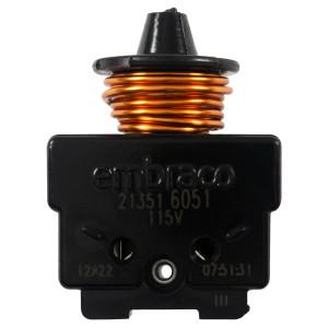 Motor Dryer 115v/60hz Frigidaire 5303283288 / 145278 / 626761 / Ah460196 / Ea460196 / Ps460196 / Ge 5kh26gj124s 145278 / 1/4hp 1