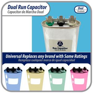 Frigidaire Dryer Motor 134196800
