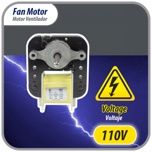 Supco SC952 Refrigerator Defrost Timer For GE Fit: WR9X489, 162D6022P16, AP2061695, PS310858