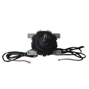 Electronic Control Full Gauge Humidity And Temperature 110/220v Sitrad Compatible Mt-530e Super