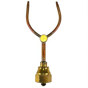 Horizontal Condenser 36.000btu R410 230v/60hz/1ph Ecox Inverter Eihcu036xxb (Only With Eihptc036cxxb / Eih4wc36cxxb / Eihfcu036c