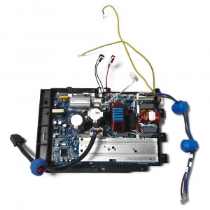 Oyon Condensing Unit 40hp Low Temp Oub 6303z04 Lt 220v/3ph/60hz With Bitzer 6fe-44y
