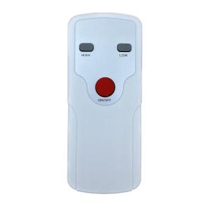 """Ez-Turn Anti-Blowback Adaptor 1/4""""Mf X 1/4"""" Ff For R-410a, Cfc, Hcfc & Hfc Uniweld Ezab"""