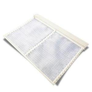 Air Mars Aluminum Condenser Fan Blades 14 in. CW, max rpm 1725, 3 blades. LAU 1427-3CW AirMars 40035