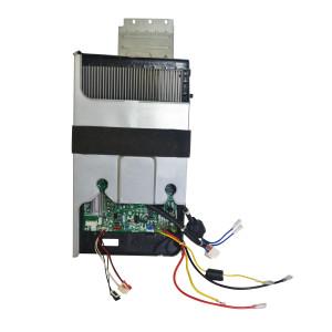 Compressor Mtz160hw3ve 13hp R404/R507 220v/3ph/60hz V02/V04