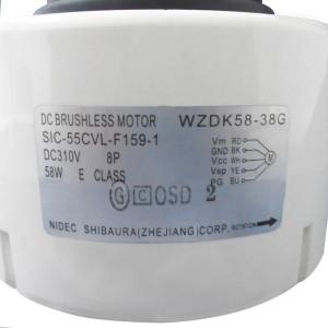 Range Transformer 6 Outlets