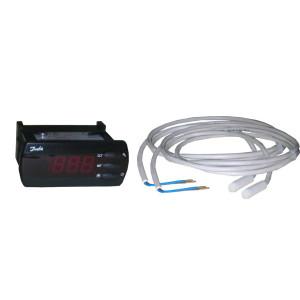 Appli Parts Fan Motor Elco Type 25w 110v 60hz 1.2a 1450rpm Fan 11-13/16 in Ccwse With Base And Fan Blade APFM-251E Ref. Nuv-025