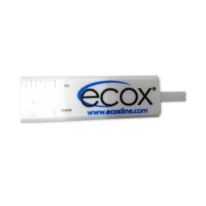Uniweld Adaptor 90 Degrees Ez-Turn Anti-Blowback 1/4 in. MF X 1/4 in. FF R-410a, Cfc, Hcfc Hfc EZAB90