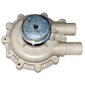 Us Motor 1/2hp 1075rpm 6poles 2shaft Odp Enclosure 3speed 5.6diameter Ccw Lead End 230v/60hz/1ph 5mfd/370vac Run Capacitor 3136 K055spl3136801b