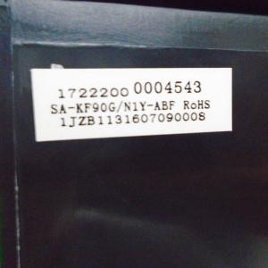 Danfoss Contactor Coil 24v 50-60hz For Dp50
