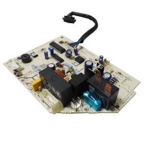 Rotary Compressor 24.000btu 220v/60hz R22 Qxr-36y Oyon