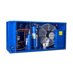 Vertical Condenser 60.000btu R410 230v/60hz 1ph Ecox Evcu060c10b