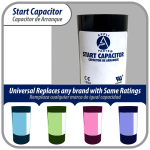 ERP 2322580 Ice Maker Auger Fit: W10822606