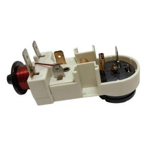 Fan Coil 36.000btu 230v/60hz/1ph R22/R410 Ecox Nfcu036c10b / Efcu036c10b
