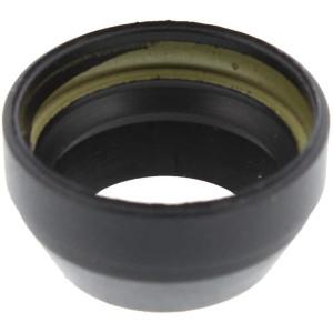Lambro Usa 5 inch White Plastic Louver Vent 360w Dimensions Vent Cover: 8.72in X 8.72in. Opening: 5in.