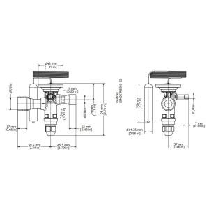 Circulation Pump G.E. Ice Maker Wr57x10028