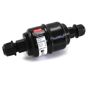 Wrot Copper Coupling 2-1/8 Cxc Ctp