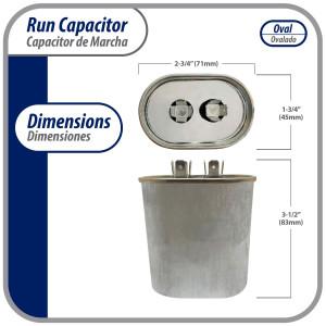 Protector S50500/58 1 1/2hp 230v Ak5518e Compela