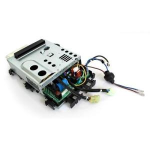 "Braeburn Thermostat 1020, 1h/1c Non-Programmable, C / F, Display 3"""