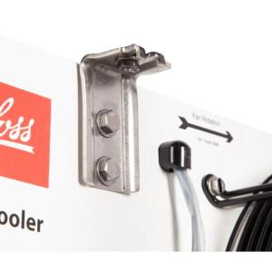 Motor 1/2hp 230v/1ph/60hz 1600rpm For Maneurop F48x09d36 Optyma Hc(G)M(Z)28-100e N/Q