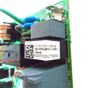 """Thermostat Ranco A12-700-003 Series Application A12 Series Constant Cut-In Control Capillary Length 84"""" Cut-In 37f Normal O"""