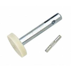 Appli Parts Run Capacitor 45 Mfd (microfarads) 250 Volts Plastic Body W/Terminals CON-45-250-P