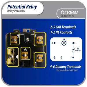 "Pvc Bulk Roll - Standard Smooth Clearway 8""X0.080""X300ft -10+150f / -23+65c"