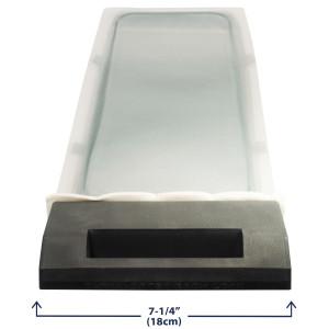 Axial Flow Fan Outdoor 465 X 150 201100320622 / 12100105000060 Fits: ecox Eddm024c16b Msv-18 Msh-24 Msj-24 Nacm024c10b Nbcm024c1