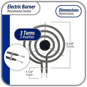 Motor Pump Dishwaser Whrl. W10239405 / 8534884