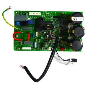 Danfoss Temperature And Presure Switch Mbc8100 (60 To 150c) (140 To 302f) Ip65 Diff. 6c Max Sensor Temp. 250c Rigid Sensor 061b8