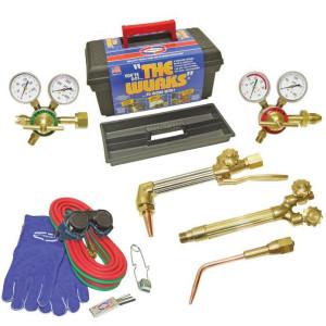 Vacuum Pump 8cfm 3/4hp Uniweld 110v-220v/50-60hz 2 Stages