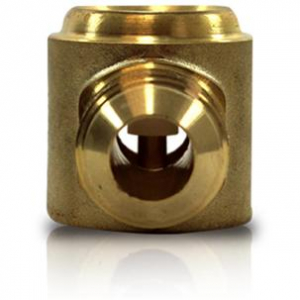 Danfoss Temperature And Presure Switch Mbc8100 (20 To 60c) (68 To 140f) Ip65 Diff. 3c Max Sensor Temp. 130c Rigid Sensor 061b800