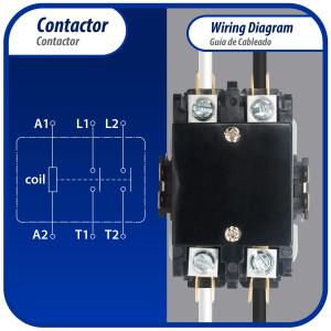 "Evergreen Motor 6203e 230v 600/1200rpm 1/3hp Cw/Ccw (1 Shaft 1/2""X5"") 5 Speed, Ball Bearing X13"