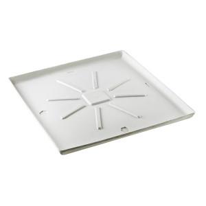 Aluminium Blower Wheel Lau 5-3/4x8-1/2 Cw Bore 1/2 3450rpm