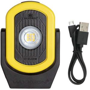 "Fasco Motor D1122 230v 1650/1300rpm 1/16hp Cw (Shaft 5/16""X1-5/8"") 1 Speed (Heatcraft Replacement)"