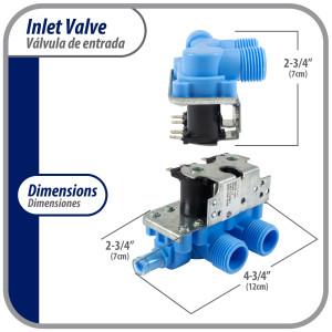 Outdoor Unit Vrf 89.736btu (7.5ton) R410 220v/60hz/3ph Cooling/Heating