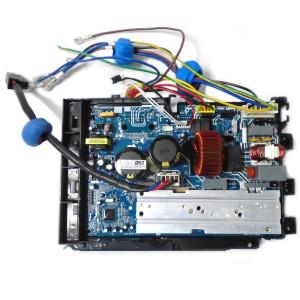 Air Curtain 120cm 230v/60hz/1ph With Remote Control Ecox Fm-1212n-2y-220