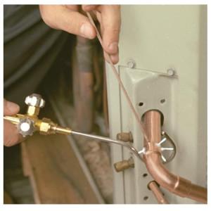 Oyon Walk-In Cooler With Floor, Door Location: W (8ft W X 12ft L X 7ft-7in H)
