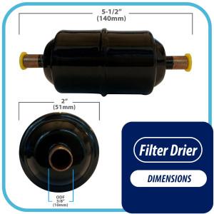 Ranco Single Low Pressure Control O10-1483