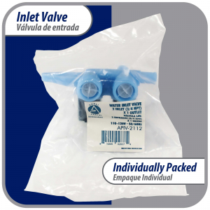 "Fan Motor ""01w Samsung"" Type 115v 50/60hz Appli Parts Apfm-01w Ref. Nuv-01w / Re-01wqsze"