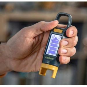 Mini Split 12.000btu 230v/60hz Platinum Inverter Up To Seer 18 Wifi Option Ahri / Etl Ecox Eplt012c17b (Black)