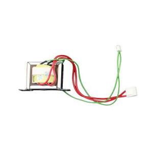 Control Knob White Whirlpool 3406133 / 3957800 / 3396161