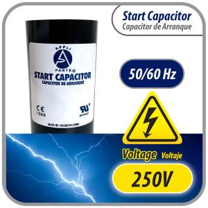 Appli Parts Overload PTC 1/3hp 110v APOP-131P